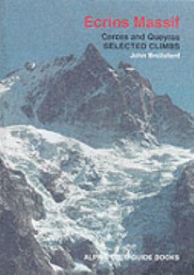 Ecrins Massif: Selected Climbs 9780900523632