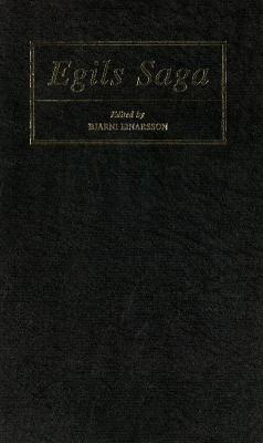 Egils Saga 9780903521604