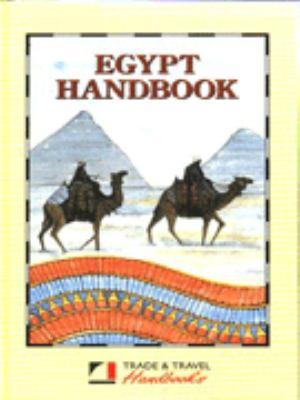 Egypt Handbook 9780900751721