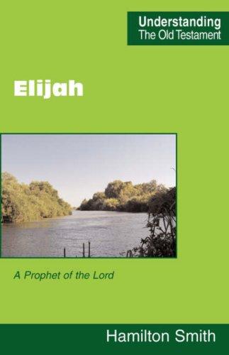 Elijah 9780901860682
