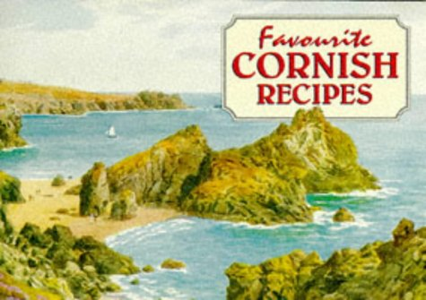 Favourite Cornish Recipes 9780906198971