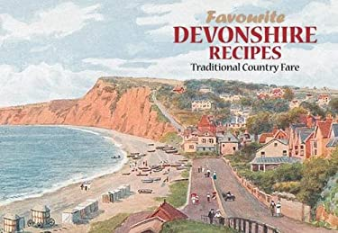 Favourite Devonshire Recipes 9780906198964