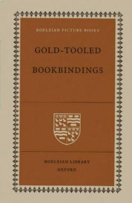 Gold-tooled Bookbindings 9780900177293