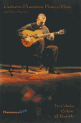 Guitarra Flamenco Paso A Paso: de Colores Eclipse el Rastrillo 9790901311244