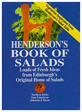 Henderson's Book of Salads 9780905489742