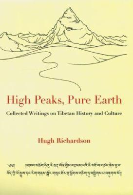 High Peaks, Pure Earth