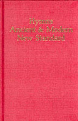 Hymns Ancient & Modern: New Standard Edition Full Music & Words - No. 91 9780907547372