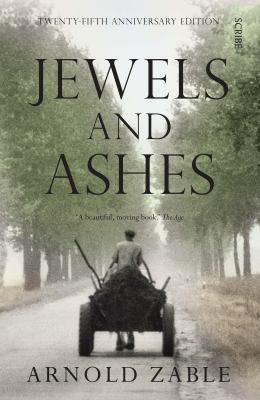 Jewels and Ashes 9780908011209