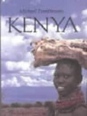 Kenya 9780905500126