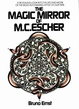 Magic Mirror of M.C. Escher 9780906212455