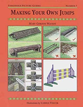 Making Your Own Jumps 9780901366764