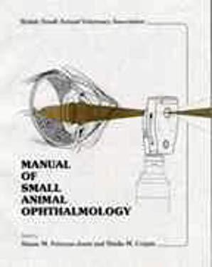 Man SM Animal Ophthalmology-93-1* 9780905214214