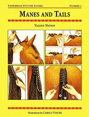 Manes and Tails 9780901366320