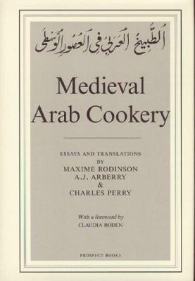 Medieval Arab Cookery 9780907325918