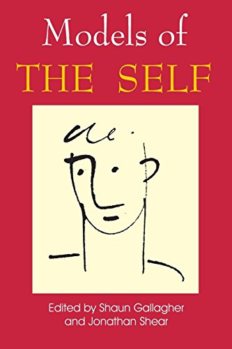 Models of the Self 9780907845096