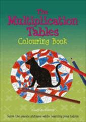 Multiplication Tables Bk