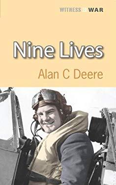 Nine Lives 9780907579823