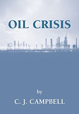Oil Crisis 9780906522394