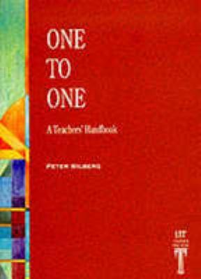 One to One: A Teacher's Handbook 9780906717615