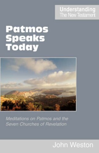 Patmos Speaks Today 9780901860668