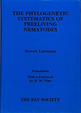Phylogenetic Systematics of Freeliving Nematodes