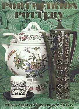 Portmeirion Pottery 9780903685788