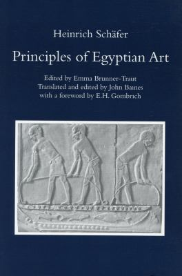 Principles of Egyptian Art 9780900416514