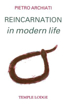 Reincarnation in Modern Life 9780904693881