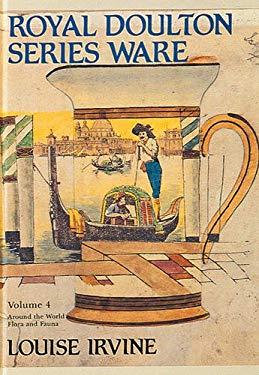 Royal Doulton Series Ware Vol 4 9780903685214