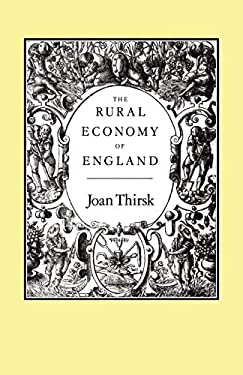 The Rural Economy of England 9780907628286