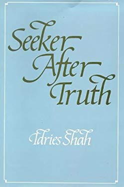 Seeker After Truth 9780900860911