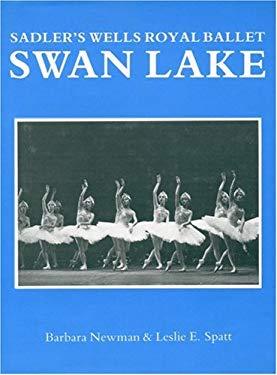 Swan Lake, Sadler's Wells Royal Ballet 9780903102728