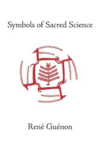 Symbols of Sacred Science 9780900588785