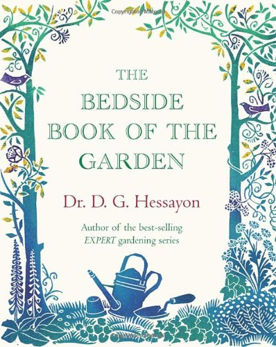 The Bedside Book of the Garden 9780903505697