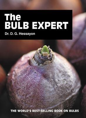 The Bulb Expert 9780903505420