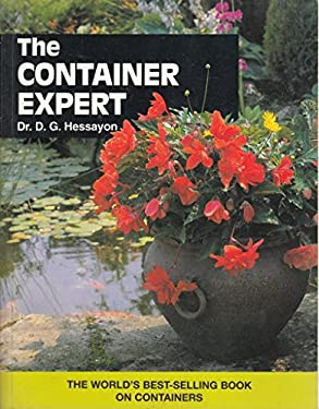 The Container Expert 9780903505437