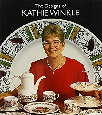 The Designs of Kathie Winkle 9780903685672
