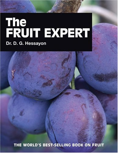 The Fruit Expert 9780903505314