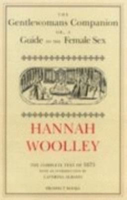 The Gentlewoman's Companion (1675) 9780907325994