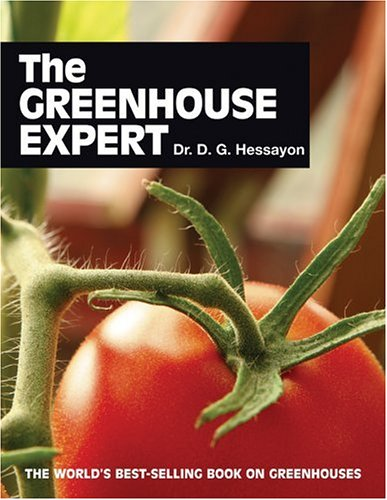 The Greenhouse Expert 9780903505406