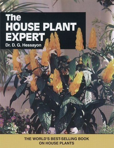 The House Plant Expert: The World's Best-Selling Book on House Plants 9780903505352