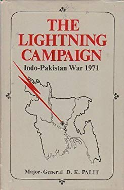 The Lightning Campaign: Indo-Pakistan War 1971