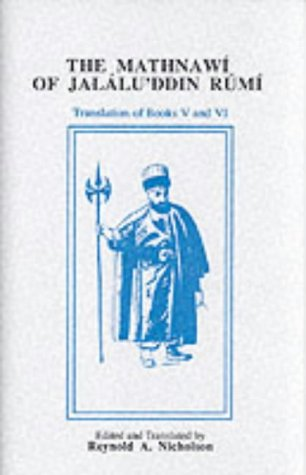 The Mathnawi of Jalalu'ddin Rumi Set 9780906094273