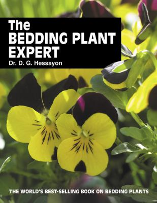 The Bedding Plant Expert 9780903505451
