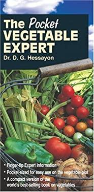 The Pocket Vegetable Expert 9780903505574