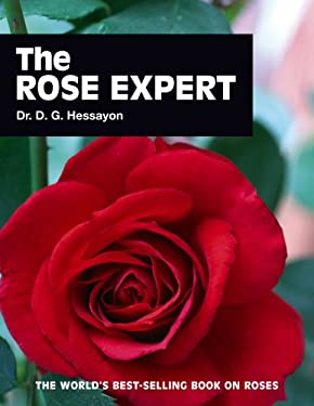 The Rose Expert 9780903505475