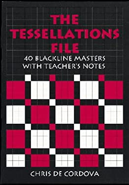 The Tessellations File 9780906212806
