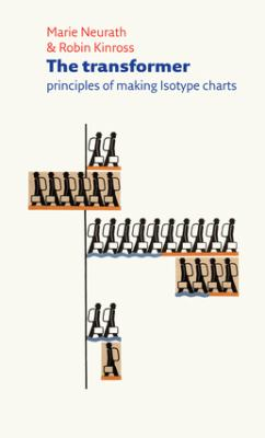 The Transformer: Principles of Making Isotype Charts 9780907259404