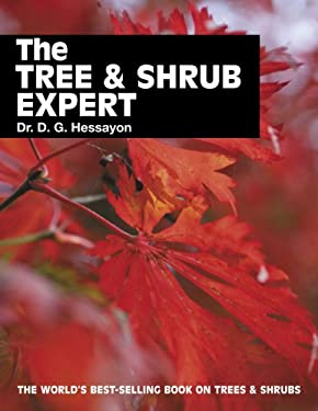 The Tree & Shrub Expert 9780903505178