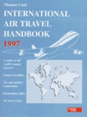 Thomas Cook International Air Travel Handbook 9780906273678